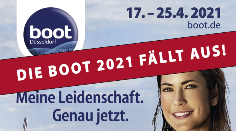 Ende boot 2021!