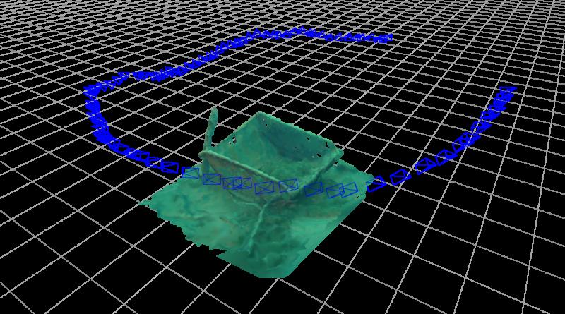 3D MODELLE