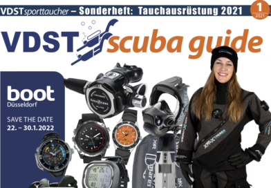 Scuba Guide
